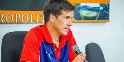 (OFICIAL) Juan Cruz Real es el nuevo Director Técnico de Alianza Petrolera
