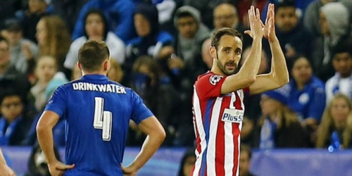 (OFICIAL) Juanfran Torres renueva contrato con el Atlético de Madrid