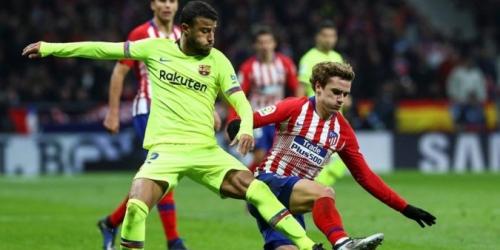(OFICIAL) Jugador del Barcelona se perderá toda la temporada por lesión