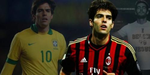(OFICIAL) Kaká se retira del fútbol profesional