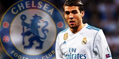 (OFICIAL) Kovacic nuevo jugador del Chelsea