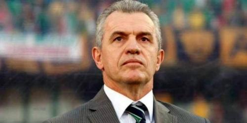 (OFICIAL) La Asociación Egipcia de Fútbol presenta a su nuevo técnico Aguirre