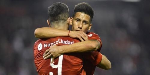 (OFICIAL) La CONMEBOL falla a favor de Independiente