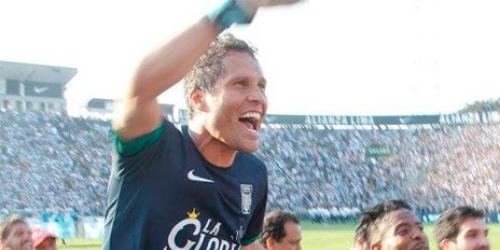 (OFICIAL) Leao Butrón renueva contrato con el Alianza Lima