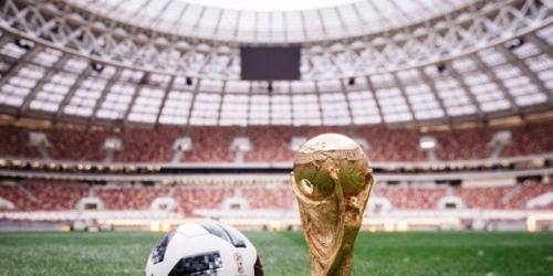 (OFICIAL) Listo el cuadro de octavos de final del Mundial Rusia 2018