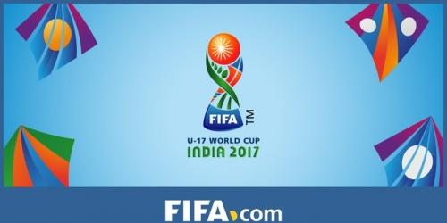 (OFICIAL) Listos los emparejamientos de 8vos de final del Mundial Sub-17 India 2017