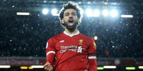 (OFICIAL) Liverpool refuerza a Salah