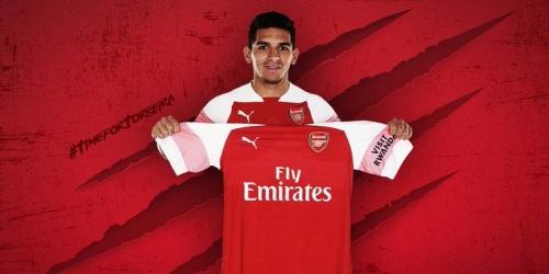 (OFICIAL) Lucas Torreira al Arsenal
