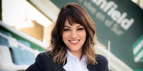 (OFICIAL) Lucía Barbuto, primera presidenta electa de un club argentino