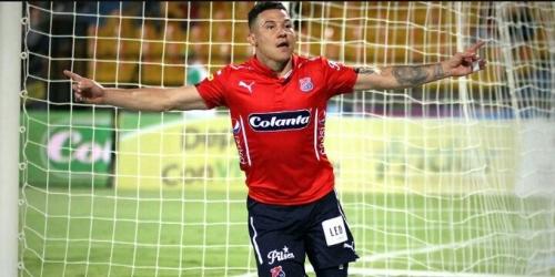 (OFICIAL) Luis Carlos Arias es nuevo jugador de Deportivo Pasto