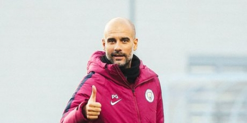 (OFICIAL) Manchester City atraviesa un gran momento