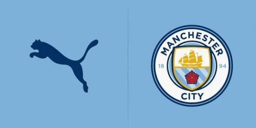 (OFICIAL) Manchester City vestirá con Puma para el 2018