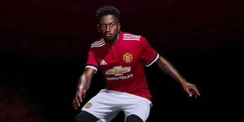 (OFICIAL) Manchester United confirma la llegada de Fred