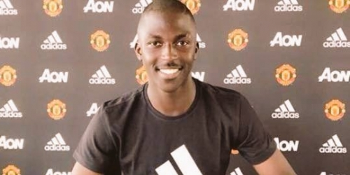 (OFICIAL) Manchester United fichó a Aliou Traoré
