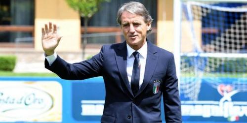 (OFICIAL) Mancini dio la lista de convocados de Italia