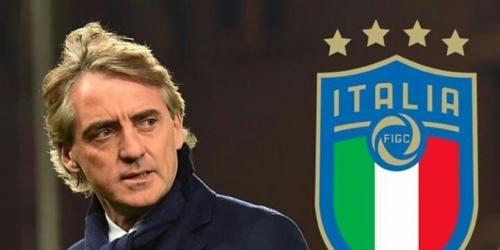 (OFICIAL) Mancini, nuevo seleccionador de Italia