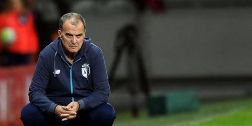 (OFICIAL) Marcelo Bielsa nuevo director técnico del Leeds United