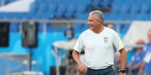 (OFICIAL) Marcelo será el capitán de Brasil en su debut ante Suiza