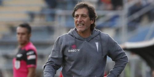 (OFICIAL) Mario Salas es el nuevo DT de Sporting Cristal