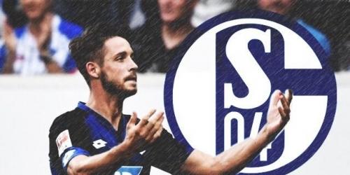 (OFICIAL) Mark Uth nuevo jugador del Schalke 04