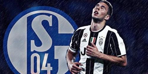 (OFICIAL) Marko Pjaca nuevo jugador del Schalke 04