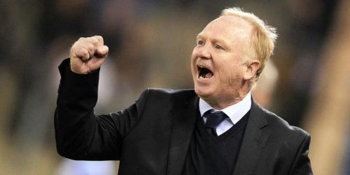 (OFICIAL) McLeish es el nuevo entrenador de la selección de Escocia