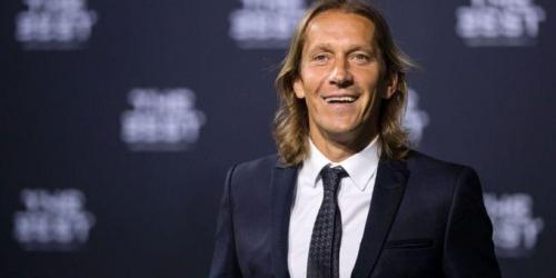 (OFICIAL) Michel Salgado será ayudante de una selección mundialista