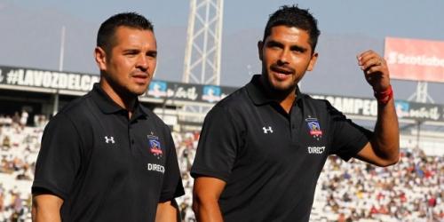 (OFICIAL) Miguel Riffo es el nuevo entrenador de Deportes Iquique