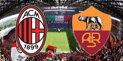 (VIDEO) Milán cae ante la Roma