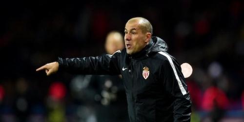 (OFICIAL) Mónaco tiene ya a su nuevo director técnico tras la salida de Henry