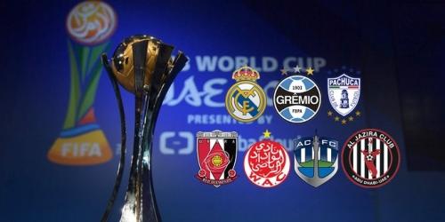 (OFICIAL) Mundial de Clubes utilizará el VAR