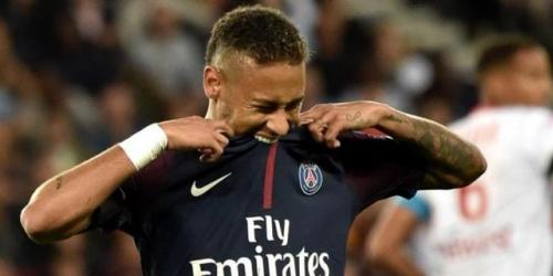 (OFICIAL) Neymar no jugará ante el Montpellier