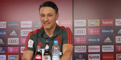(OFICIAL) Nuevo técnico de Bayern Múnich asegura permanencia de Rodríguez