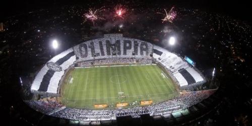(OFICIAL) Olimpia arrasa las localidades previo al clásico