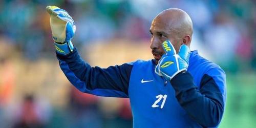 (OFICIAL) Óscar Pérez se convierte en el futbolista más longevo en disputar un Mundial de Clubes