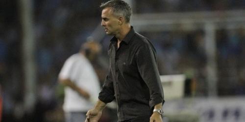 (OFICIAL) Pablo Lavallén dejó al Belgrano tras perder contra Temperley