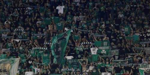 (OFICIAL)  Panathinaikos suspendido por impago