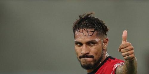 (OFICIAL) Paolo Guerrero volvió a jugar después de 6 meses