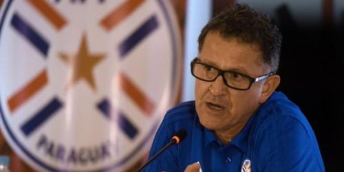 (OFICIAL) Paraguay se queda sin timonel