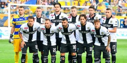 (OFICIAL) Parma retorna a la Serie A de Italia