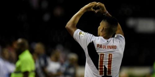 (OFICIAL) Paulinho es nuevo jugador del Bayer Leverkusen