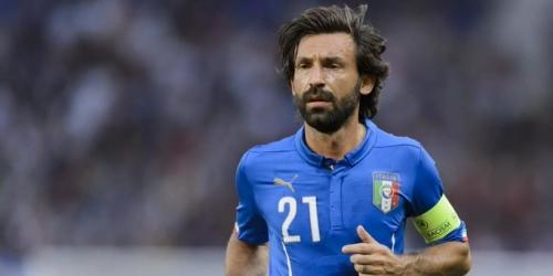 (OFICIAL) Pirlo decide retirarse en diciembre