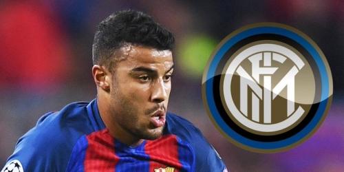 (OFICIAL) Rafinha nuevo jugador del Inter de Milan
