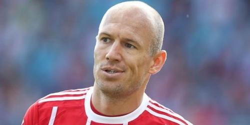 (OFICIAL) Robben ya tiene fecha para su retirada