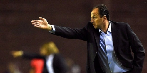(OFICIAL) Rogério Ceni es el nuevo entrenador del Fortaleza