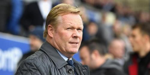 (OFICIAL) Ronald Koeman es el nuevo entrenador de Holanda