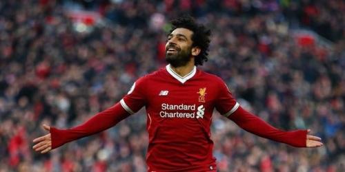 (OFICIAL) Salah si estará en el Mundial