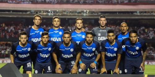 (OFICIAL) Sao Paolo queda eliminado de la Libertadores