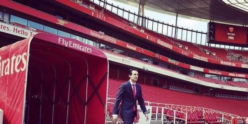 (OFICIAL) Se confirma el tercer fichaje del nuevo Arsenal