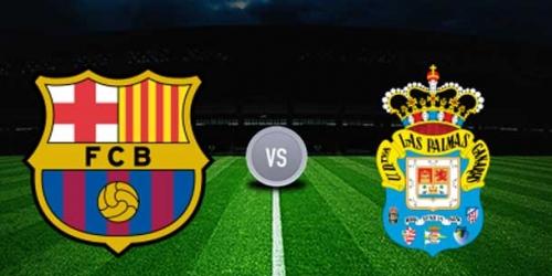 (OFICIAL) Se jugará a puerta cerrada el partido entre el FC Barcelona y Las Palmas